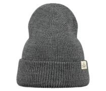 Kinabalu Mütze - Grau