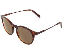 Hype Sonnenbrille - Braun