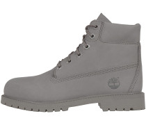 6Inch Premium WP Stiefel - Grau
