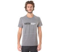BSC Slim - T-Shirt - Grau