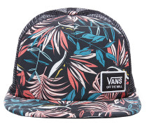 Beach Bound - Trucker Cap - Schwarz