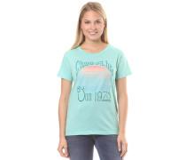 Last Chance - T-Shirt - Grün