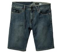 Solver - Shorts - Blau
