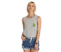 Fruit Msl - T-Shirt - Grau