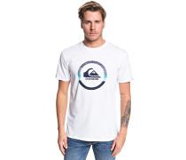 Snake Dreams - T-Shirt - Weiß