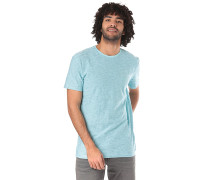 Ken Tin - T-Shirt - Blau