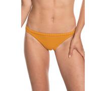 Color My Life - Bikini Hose - Gelb