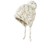 Angie - Mütze - Weiß