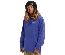 Durable Goods - Kapuzenpullover - Lila