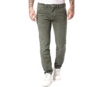 James - Jeans - Grün