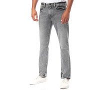 Skate 511 Slim 5 Pocket - Jeans - Grau