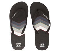 Tides North Point - Sandalen - Schwarz