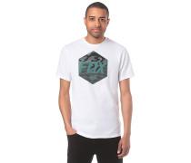 Kaster Tech - T-Shirt - Weiß