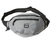 Java Tasche - Grau
