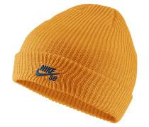 Fisherman Mütze - Gelb