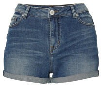 San Simeon - Shorts - Blau