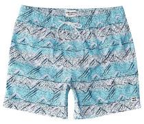 Sunday Pigment Lb - Boardshorts - Blau