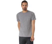 Greenleaf - T-Shirt - Grau