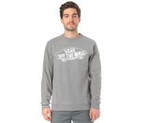 Otw Crew - Sweatshirt - Grau