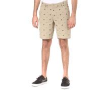 Buckner - Chino Shorts - Beige