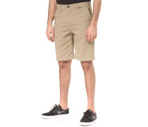One&Only - Shorts - Beige