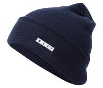 Lawrence Mütze - Blau