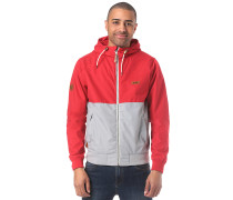 Campus Classic - Jacke - Rot