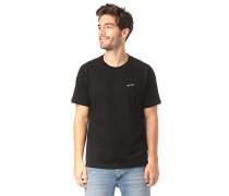 Skate - T-Shirt - Schwarz