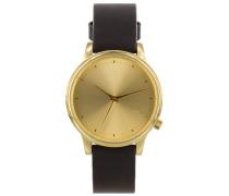 Estelle Classic - Uhr - Schwarz