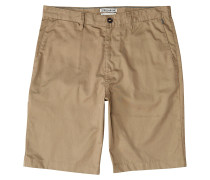 Carter - Chino Shorts - Grün