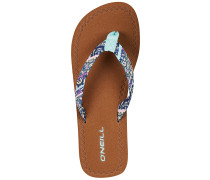 Woven Strap - Sandalen - Mehrfarbig