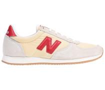 WL220 B - Sneaker - Beige