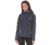 Turbulence - Outdoorjacke - Blau