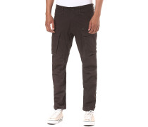 Rovic Zip 3D Straight Tapered-Premium Micro Str Twill - Cargohose