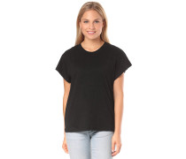 Screen - T-Shirt - Schwarz