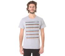 Hangin - T-Shirt - Grau