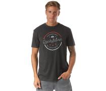 Mental Notes - T-Shirt - Grau