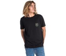 23Rd Infantry S.I. - T-Shirt - Schwarz