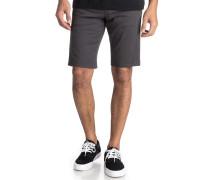 Lygon - Chino Shorts - Grau