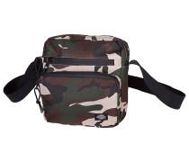 Gilmer Umhängetasche - Camouflage
