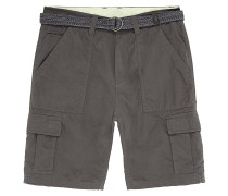 Beach Breaks - Cargo Shorts - Grau