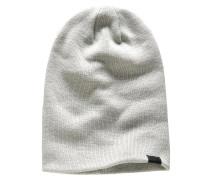 Effo Long -Sheldy Knit - Accessoire - Grau