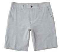 Balance Hybrid - Shorts - Blau