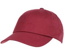 Italicized Cap - Rot