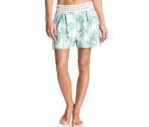 Surf Queens - Shorts - Blau