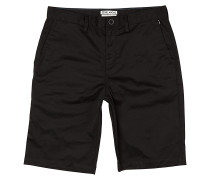 Carter - Shorts - Schwarz