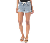 Jump In - Shorts - Blau