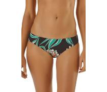 Sunamee Bottoms - Bikini Hose - Schwarz