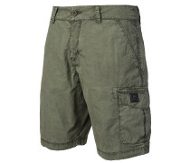 "Adventure Cargo 20"" - Shorts - Grün"