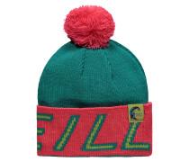 Big - Mütze - Grün